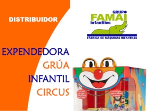 Grúa Circus